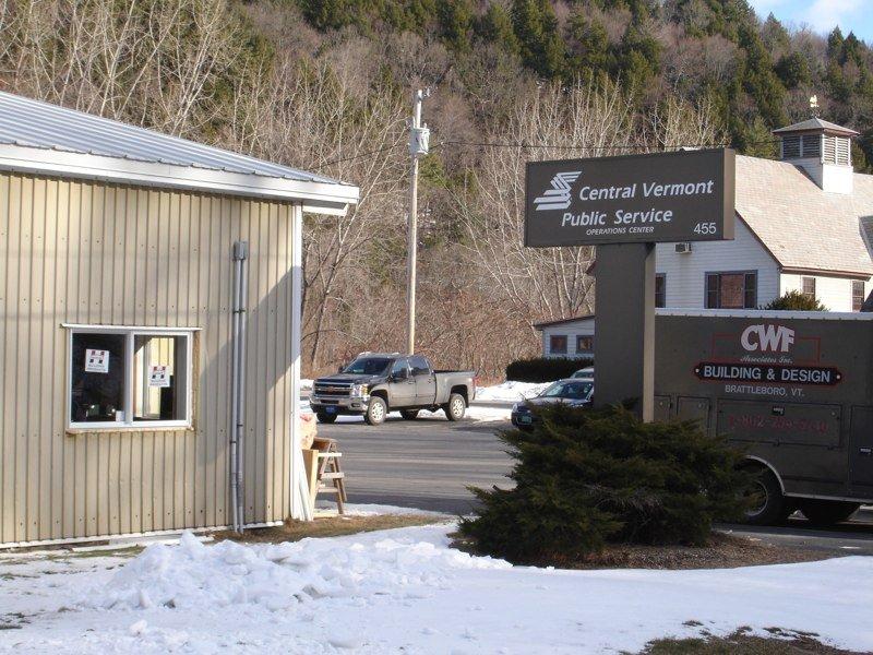 Central Vermont Public Service