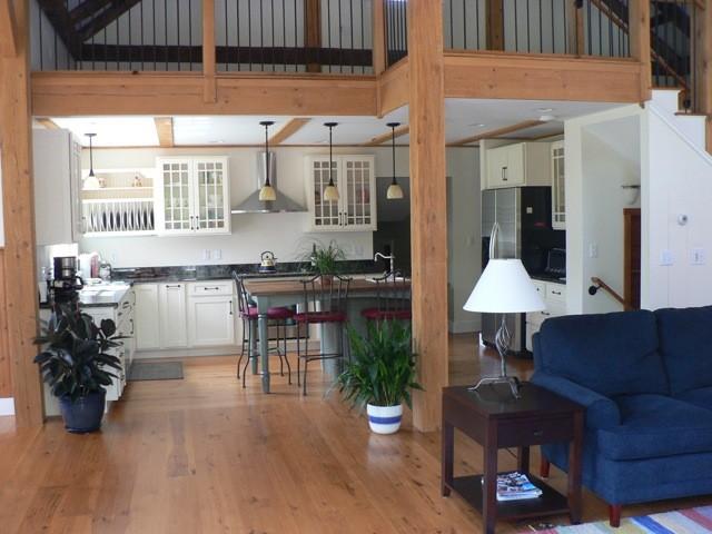 Chris Allen Home
