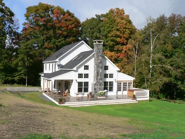 Foster-Dietrichs Home